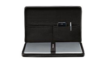 Laptopcase, ultralight edition, black